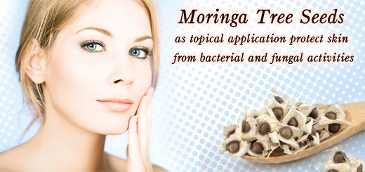 health benefits of moringa seeds